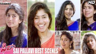 Sai Pallavi All Time Favourite Scenes   Fidaa Telugu  Movie   Latest Movies 2019