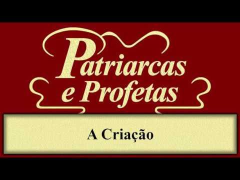 patriarcas e profetas pdf