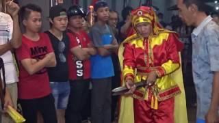 Nam NgoK Nyian Shai -Nam Ngok Fab Than Part. 3