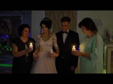 Вікторія Рибальченко, відео 2