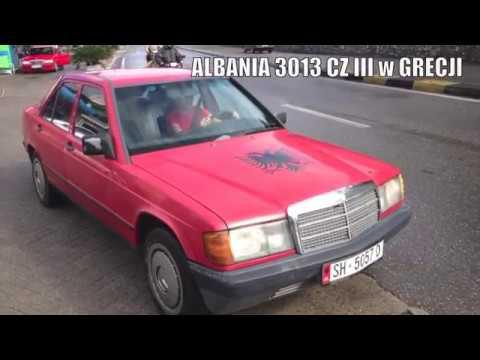 Albania cz.3