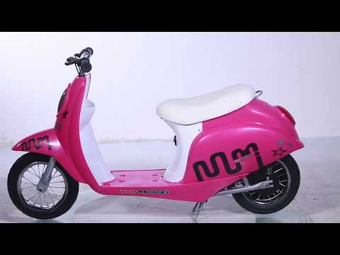 2020 Taotao USA CometScooter in Largo, Florida - Video 2