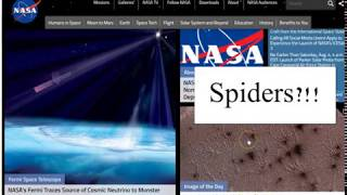 Synagogue of Satan Joins the NASA Club! All Power! Signs and Lying Wonders of Deceitfulness!