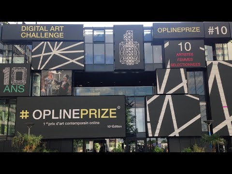 OPLINE Prize 10# Editions