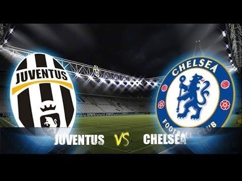 Juventus - Chelsea PES 2019