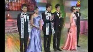 Star Search 2007 Finals Highlights 2/3