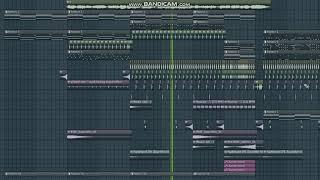 Free Flp (BAE) TĂNG DUY TÂN - DẠ VŨ fl studio Template Style Slap House