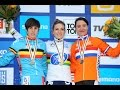 LIVE Elite Women's Race | 2015 UCI Cyclo-cross World Championships - Táb...
