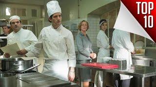 Las 10 Mejores Peliculas De Cocina, Gastronomia Y Chefs