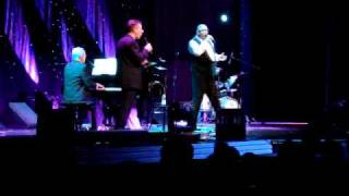 """Tom Comerford and Ronan Tynan - """"Fields of Athenry"""""""
