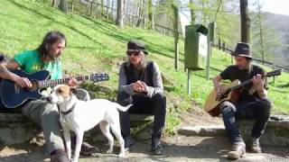 SIUC'S -  cover Stone River (JJ Cale)