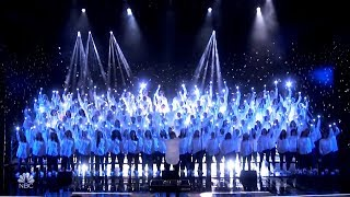"Angel City Chorale: Big Performances ""The Rising"" By Bruce Springsteen 