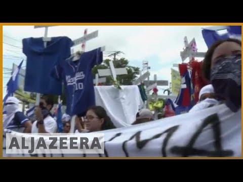 🇳🇮 Nicaragua marks 38 years after end of national literacy crusade | Al Jazeera English