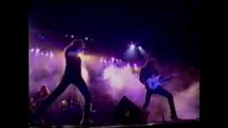 Yngwie Malmsteen - My Resurrection (Live)