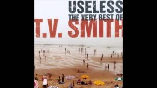 TV Smith - Expensive Being Poor
