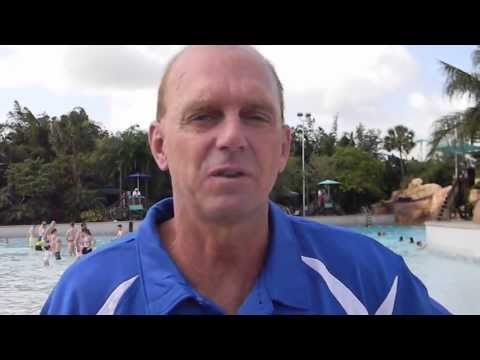 Olympic Gold Medalist Rowdy Gaines Interview