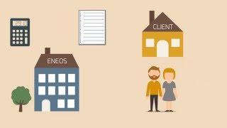 #MotionDesign Eneos, un intermédiaire pour les CEE entre obligés et propriétaires.