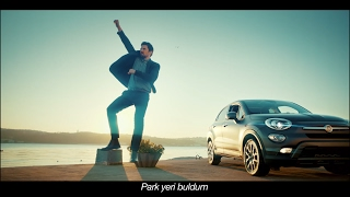 Fiat 500X | Batesmotelpro – Park Yeri Buldum