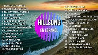 Hillsong in Spanish 2019 - Gratest hits