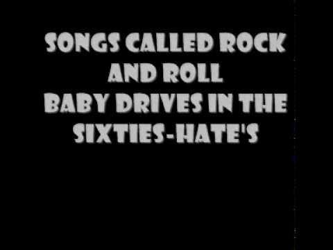 Música 68 (Sixty hate)