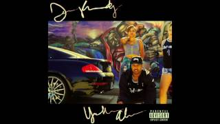 Dom Kennedy - Gold Alpinas (feat. Rick Ross)