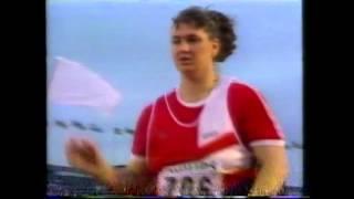 Natalia Lisovskaya - 20,15m