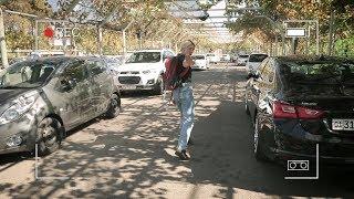 Ведущим «Орел и решка» запретили снимать фото и видео в некоторых местах Ташкента