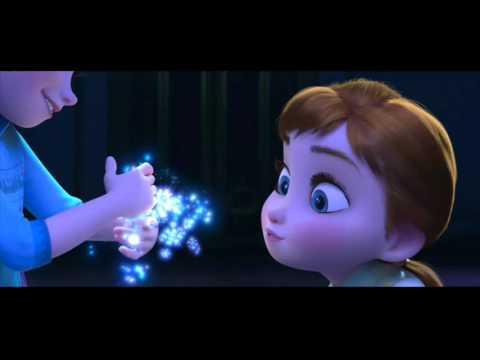 Frozen Movie Part 1