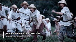 Philippine National Anthem (Patriotic Version)