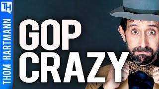 GOP Lies Are Security Threat Says Intelligence Officer