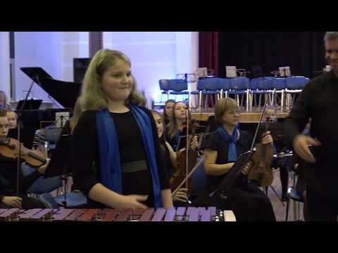 IV Latvijas Orķestru asociācijas festivāls Skrundā