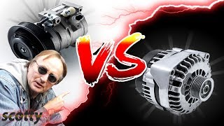 Rebuilt vs New Car Parts - Which is a Better Buy?