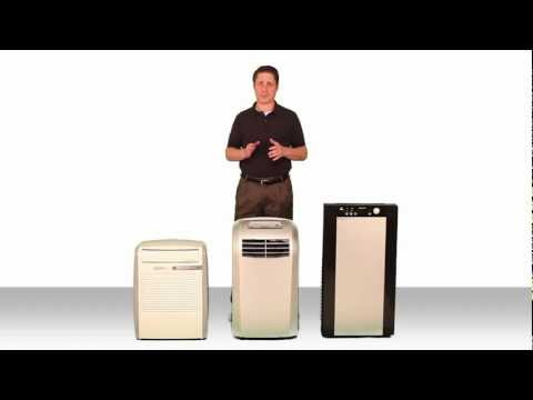 Most Asked Questions About Portable Air Conditioners