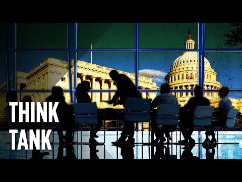What Are Think Tanks And Can They Be Trusted?