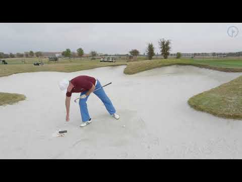 Pitch Perfect - Bunkers: Understand TOUR Tempo