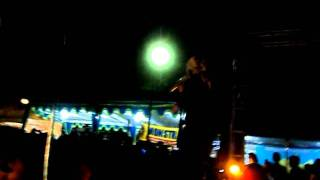 Mel Shandy And Sexy Rock - Gejolak Hati (Live @Pandaan 18 Agustus 2011)
