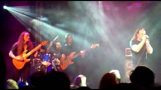 Threshold - Ravages Of Time - Boerderij Zoetermeer 25-3-11