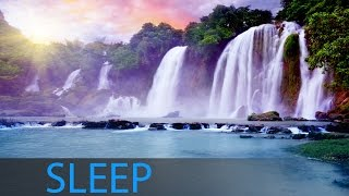 8 Hour Deep Relaxing Sleep Music: Meditation Music, Soothing Music, Relaxation Music ☯1617