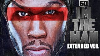 50 Cent, Sonny Digital, Chris Brown - I'm The Man - MEGAMIX