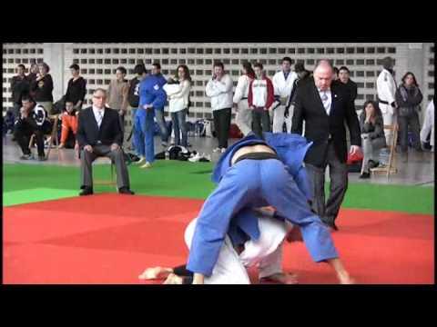 Fase Sector Norte del Cpto España de Judo Absoluto (6)
