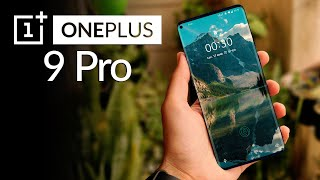 OnePlus 9 Pro - Here It Is