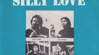 10cc - SILLY LOVE - VINYL