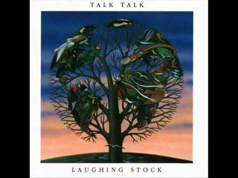 Talk Talk - After the Flood