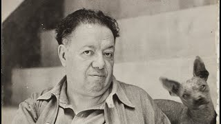 BIOGRAPHY Diego Rivera