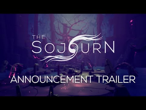 The Sojourn - Announcement Trailer (4K) thumbnail