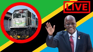 Abiria 50,579 wamesafiri na treni Dar- Moshi