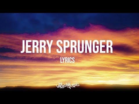 Tory Lanez - Jerry Sprunger (feat. T-Pain) (Lyrics/Lyric Video)