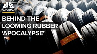 What The Rubber 'Apocalypse' Means For The U.S. Economy