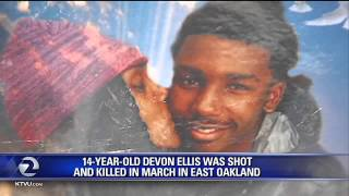 Father who lost son to gun violence speaks out