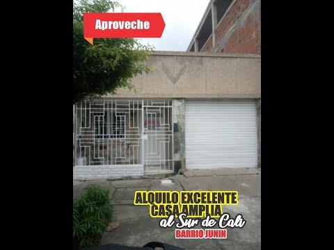 Casas, Alquiler, Junín - $1.200.000